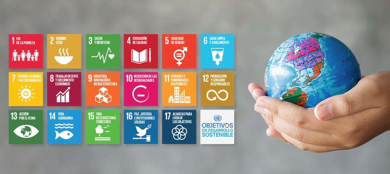 Trabajando los Objetivos del Desarrollo Sostenible