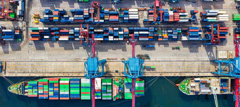 Conoce más sobre nuestro compromiso con el desarrollo de una cadena de abastecimiento sustentable