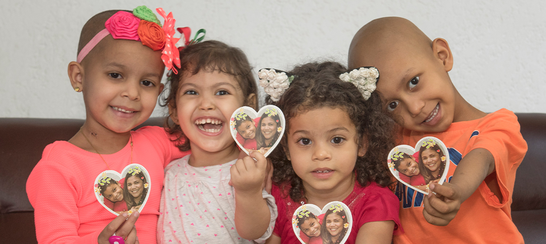 """Ayudamos a miles de familias venezolanas con nuestra iniciativa """"Gracias de Corazón"""""""