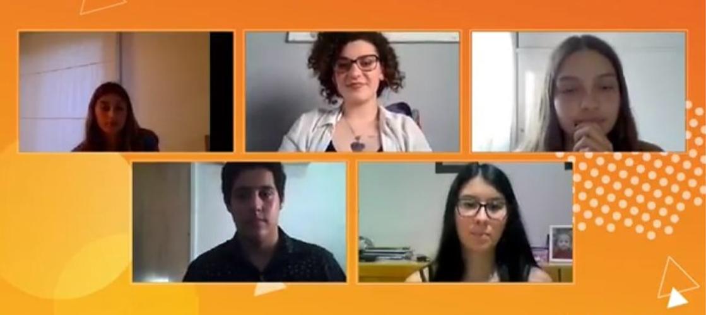 Cerramos un nuevo año de apoyo a los jóvenes junto a Junior Achievement Argentina