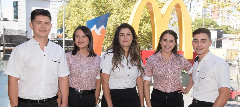 Generamos nuevas oportunidades laborales para más de 300 jóvenes en Uruguay