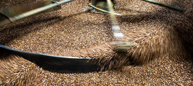 Apoyamos el comercio justo con nuestro café hecho en Puerto Rico