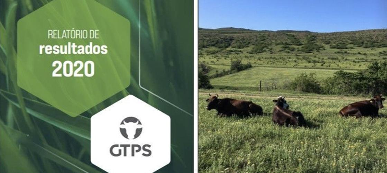 GTPS lança Relatório de Resultados 2020