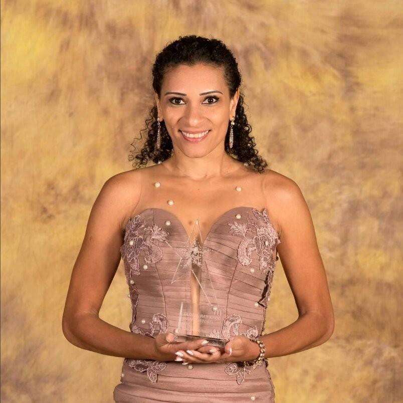 Hilma Ferreira