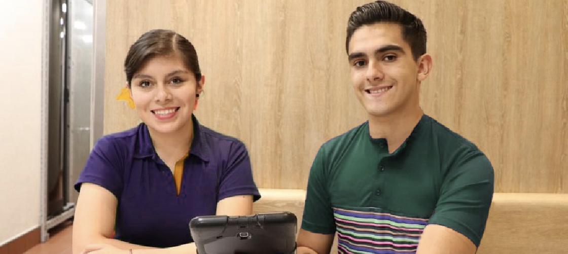 Abrimos nuestra universidad corporativa a todos los jóvenes de América Latina y ofrecemos capacitaciones gratuitas en habilidades que contribuyen con su futuro