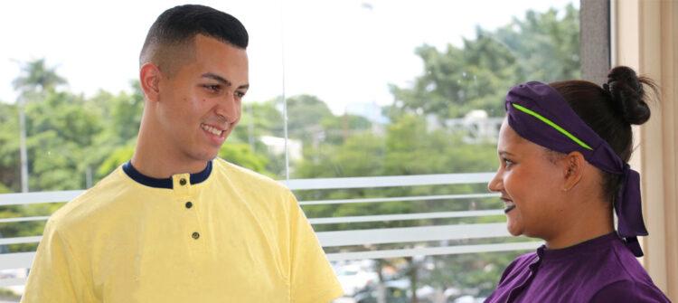 Más de 15.000 jóvenes de América Latina y el Caribe ya se capacitaron